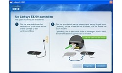 Linksys E4200 Maximum Performance Wireless-N Router