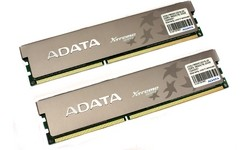 Adata XPG 4GB DDR3-1600 CL7 kit