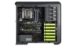 Cooler Master CM 690 II Advanced nVidia Edition