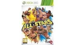 WWE All-Stars (Xbox 360)