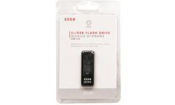Icidu Slider Flash Drive 32GB