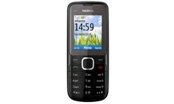 Nokia C1 Dark Grey