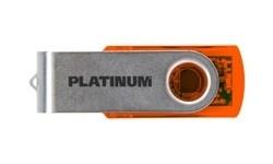 Platinum Twister 32GB Orange
