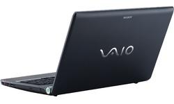 Sony Vaio VPC-F13M4E/BI