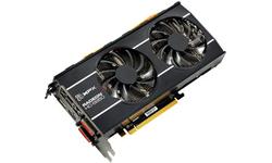 XFX Radeon HD 6950 Dual Fan XXX 1GB