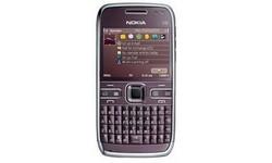 Nokia E72 Amethyst