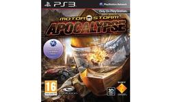Motorstorm: Apocalypse (PlayStation 3)