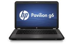 HP Pavilion G6-1045ed