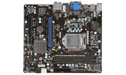 MSI H67MA-E35 (B3)