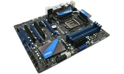 MSI P67A-GD80 (B3)