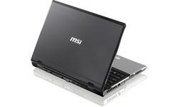 MSI CX623-i3743W7P