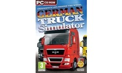 Excalibur German Truck Simulator (PC)