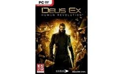 Deus Ex: Human Revolution (PC)