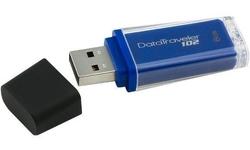Kingston DataTraveler 102 Blue 8GB