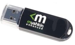 Mushkin Mulholland Series 4GB Black