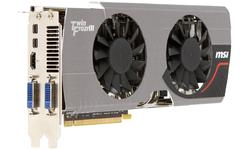 MSI R6950 Twin Frozr III Power Edition OC