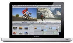 Apple MacBook Pro (MC700N/A)