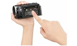 Sony HDR-PJ10 Black