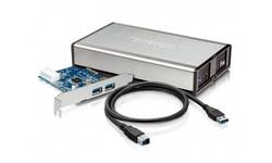 Sitecom CN-240 USB 3.0 Starter kit