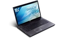 Acer Aspire 7741-373G25MN BE
