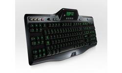Logitech G510 Gaming Keyboard (BE)