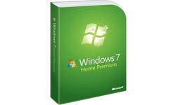 Microsoft Windows 7 Home Premium SP1 64-bit NL OEM