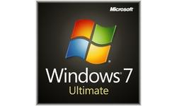 Microsoft Windows 7 Ultimate SP1 32-bit EN OEM