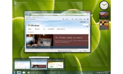Microsoft Windows 7 Ultimate SP1 64-bit NL OEM