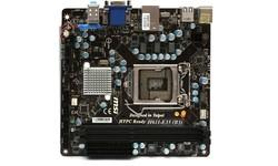MSI H61I-E35 (B3)