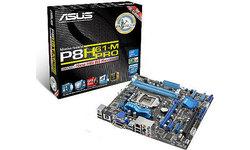 Asus P8H61-M Pro