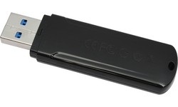 Transcend JetFlash 700 8GB Black