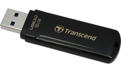 Transcend JetFlash 700 16GB Black