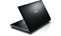 MSI FX610-P8447W7P