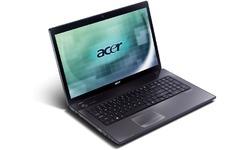 Acer Aspire 7741G-484G50MN BE