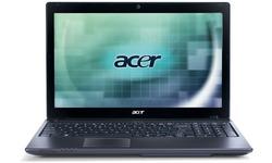 Acer Aspire 5750G-2314G50MN BE