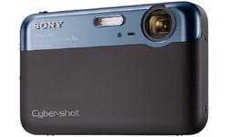 Sony Cyber-shot DSC-J10 Black