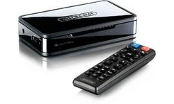 Sitecom MD-271 Portable Media Player 500GB