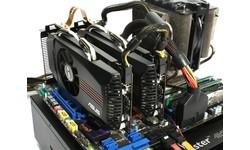 Nvidia GeForce GTX 550 Ti SLI