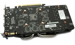 Asus ENGTX550 Ti DC TOP/DI/1GD5