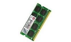 Transcend JetRam 4GB DDR3-1333 CL9 Sodimm