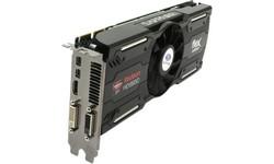 Sapphire Radeon HD 6950 Flex 2GB