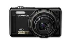 Olympus VR-320 Black