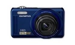 Olympus VR-320 Blue