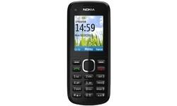Nokia C1 Black