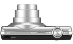 Samsung ST65 Silver