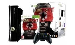 Microsoft Xbox 360 250GB + Homefront