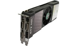 Point of View GeForce GTX 590 3GB