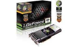 Point of View GeForce GTX 590 A1 Charged 3GB