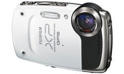 Fujifilm FinePix XP30 White