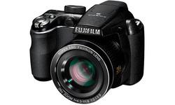 Fujifilm FinePix S3300